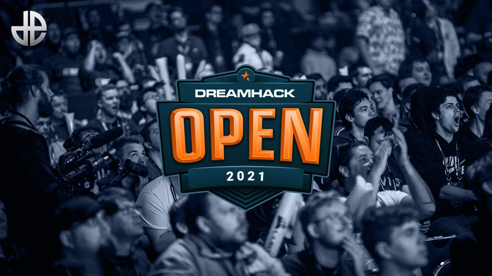 DreamHack Open January 2021