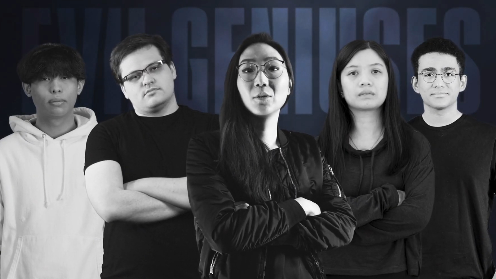 Evil Geniuses unveil mixed-gender Valorant roster led by Potter.