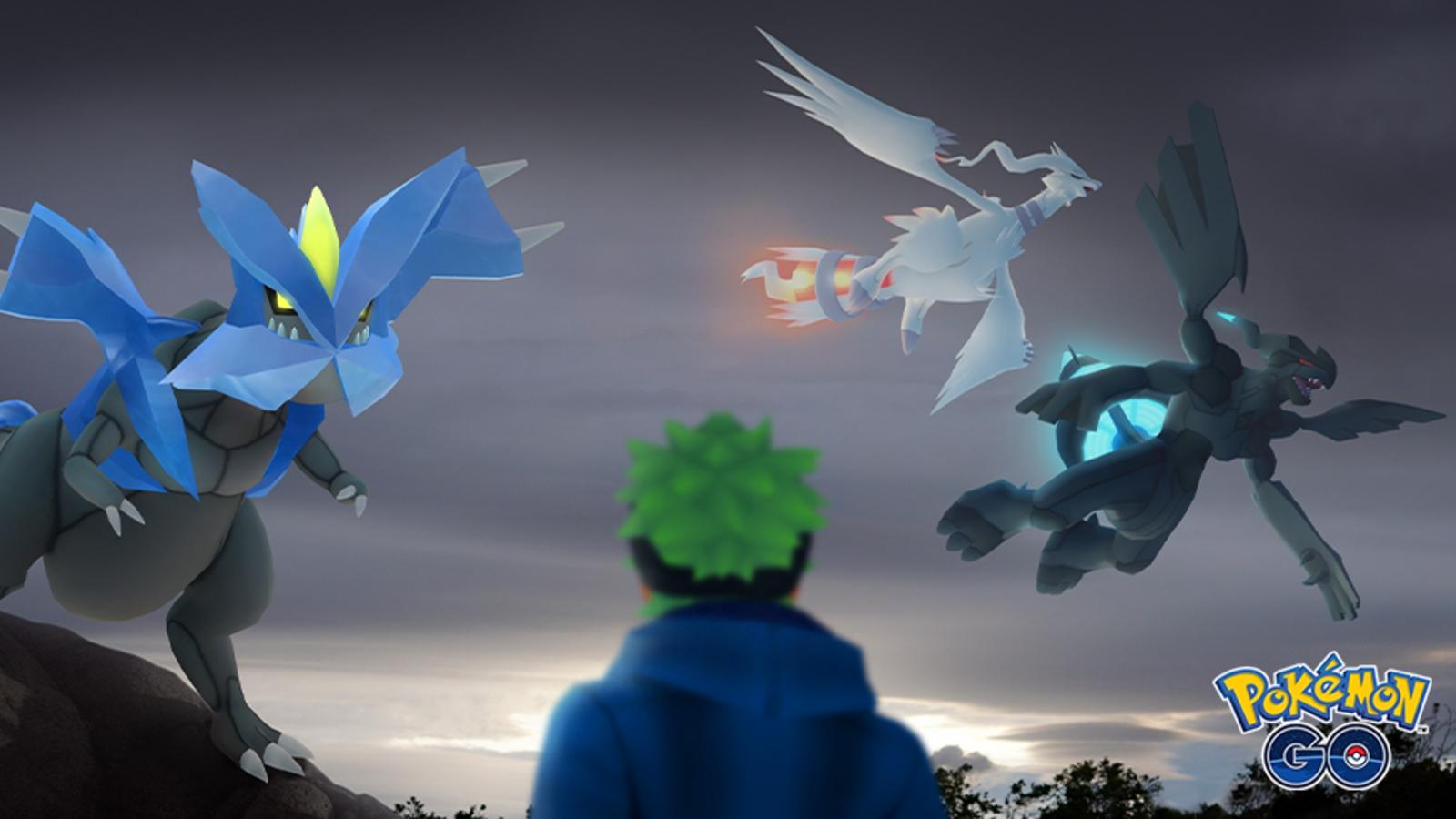 pokemon go legendaries palkia dialga