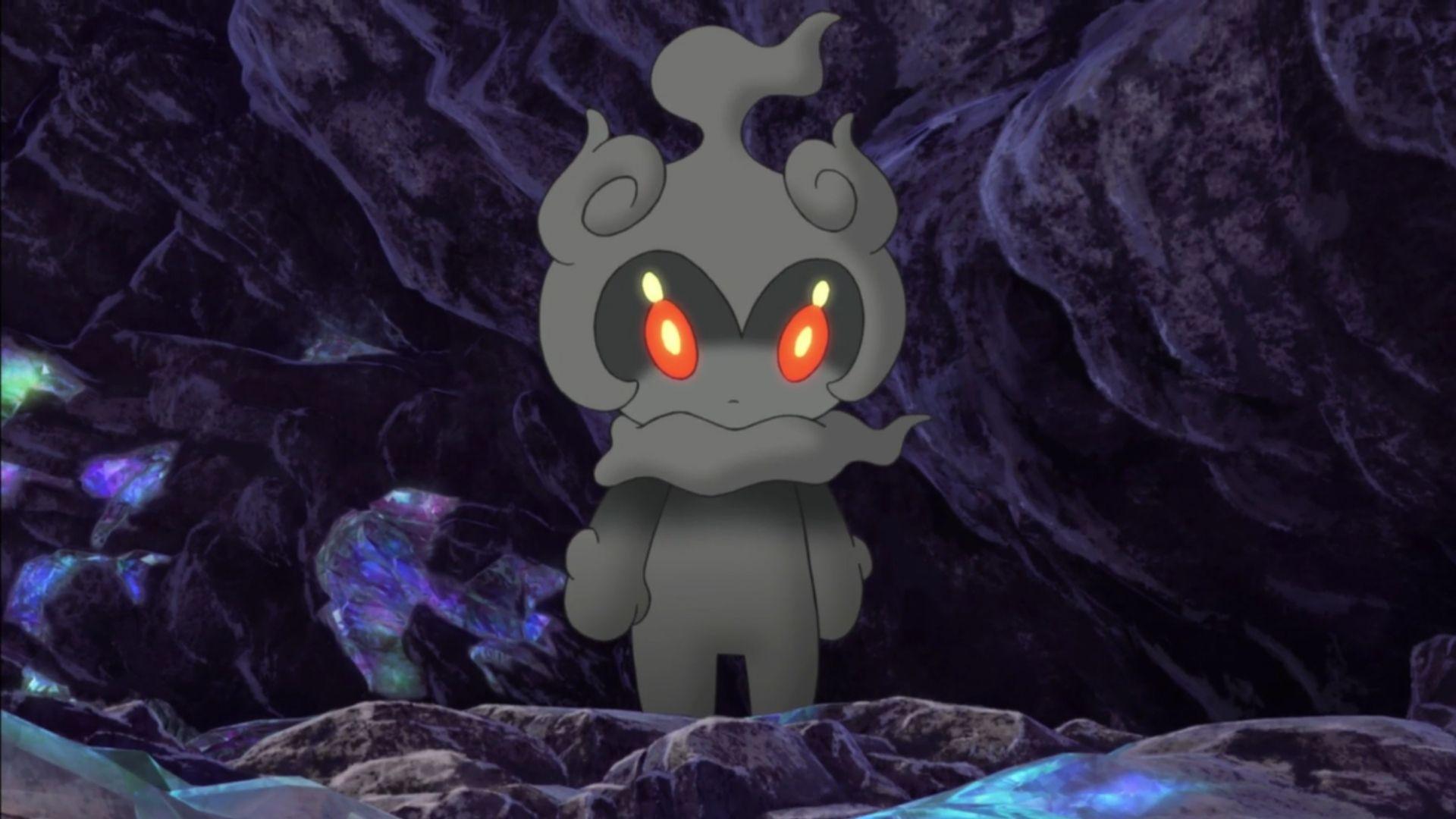 Marshadow Pokemon