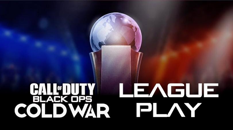 Black Ops Cold War ranked