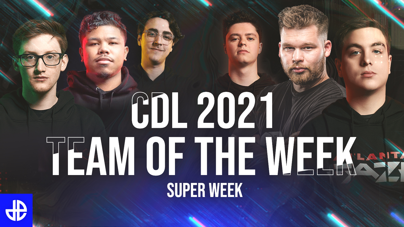 CDL Team of the Week after Stage 1 Super Week