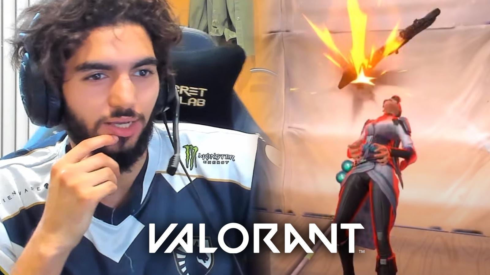 team liquid scream valorant aimpunch