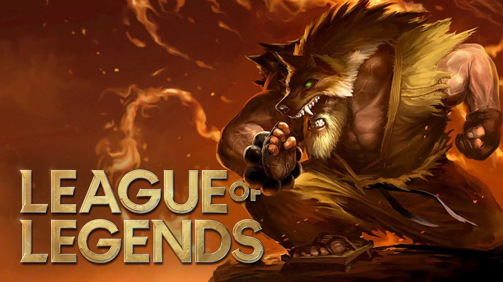 Udyr is locked in for League of Legends rework in Season 12.