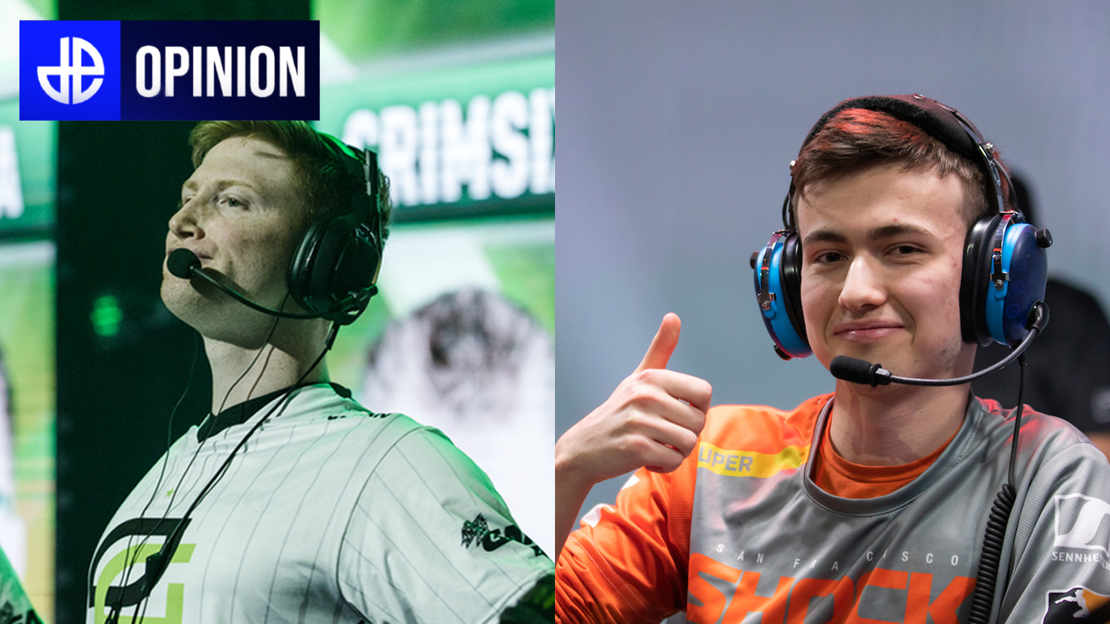 Scump and Super