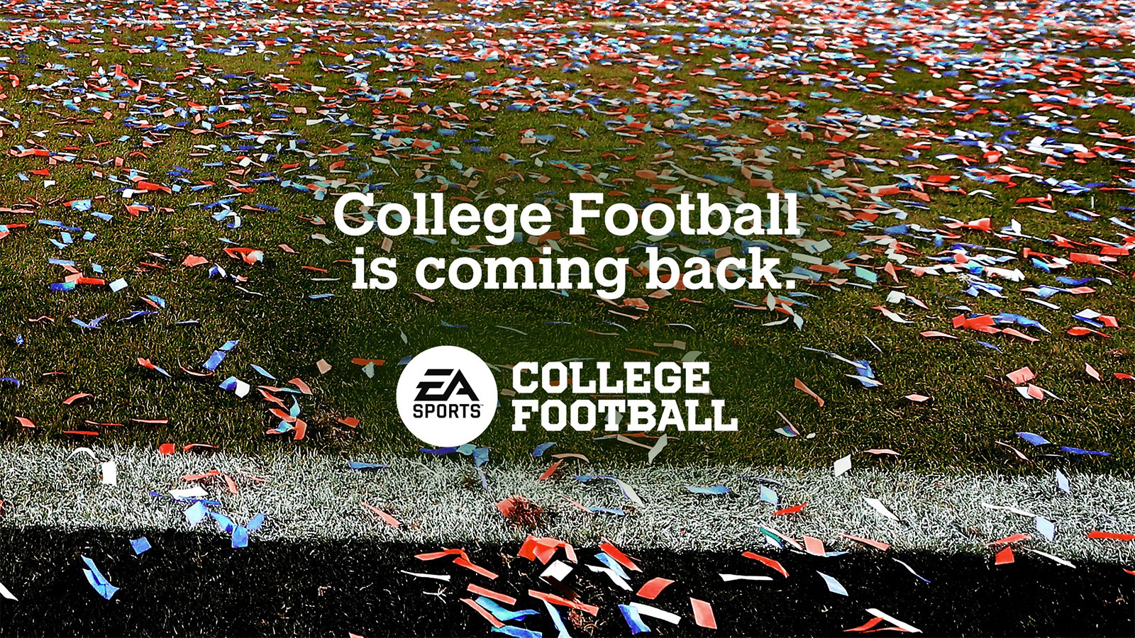 EA Sports College Football