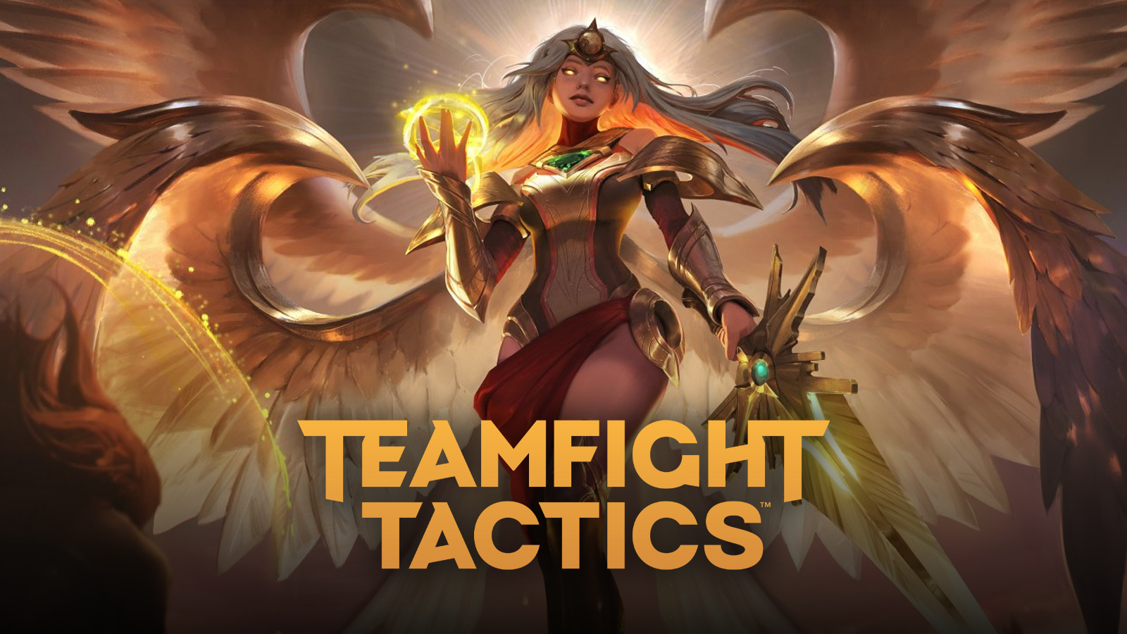 Kayle in TFT Fates