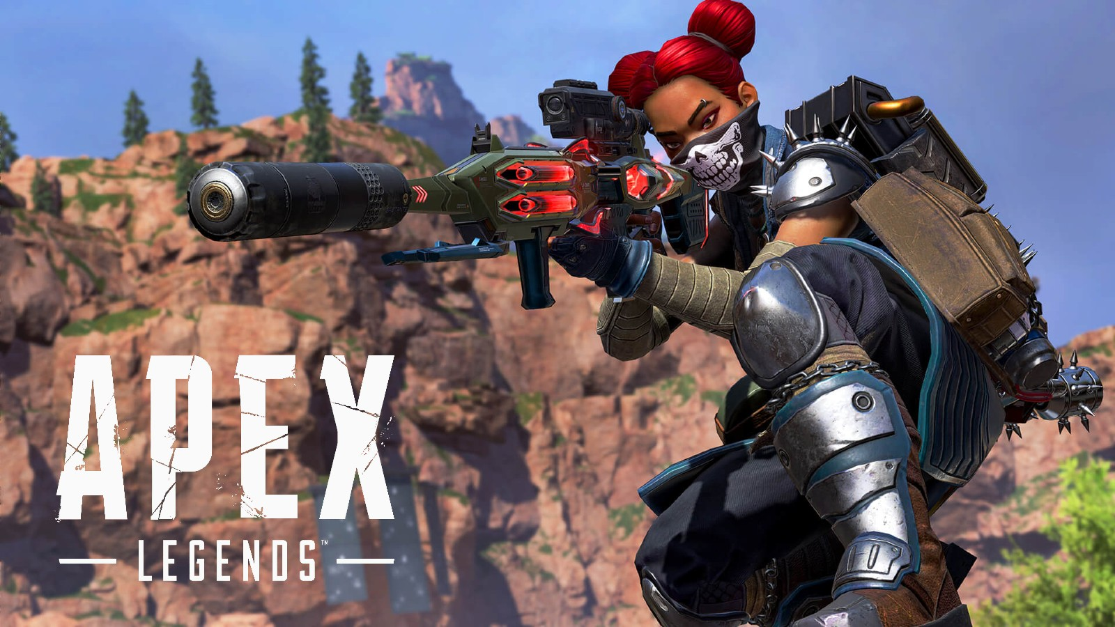 Apex Legends S8 skins