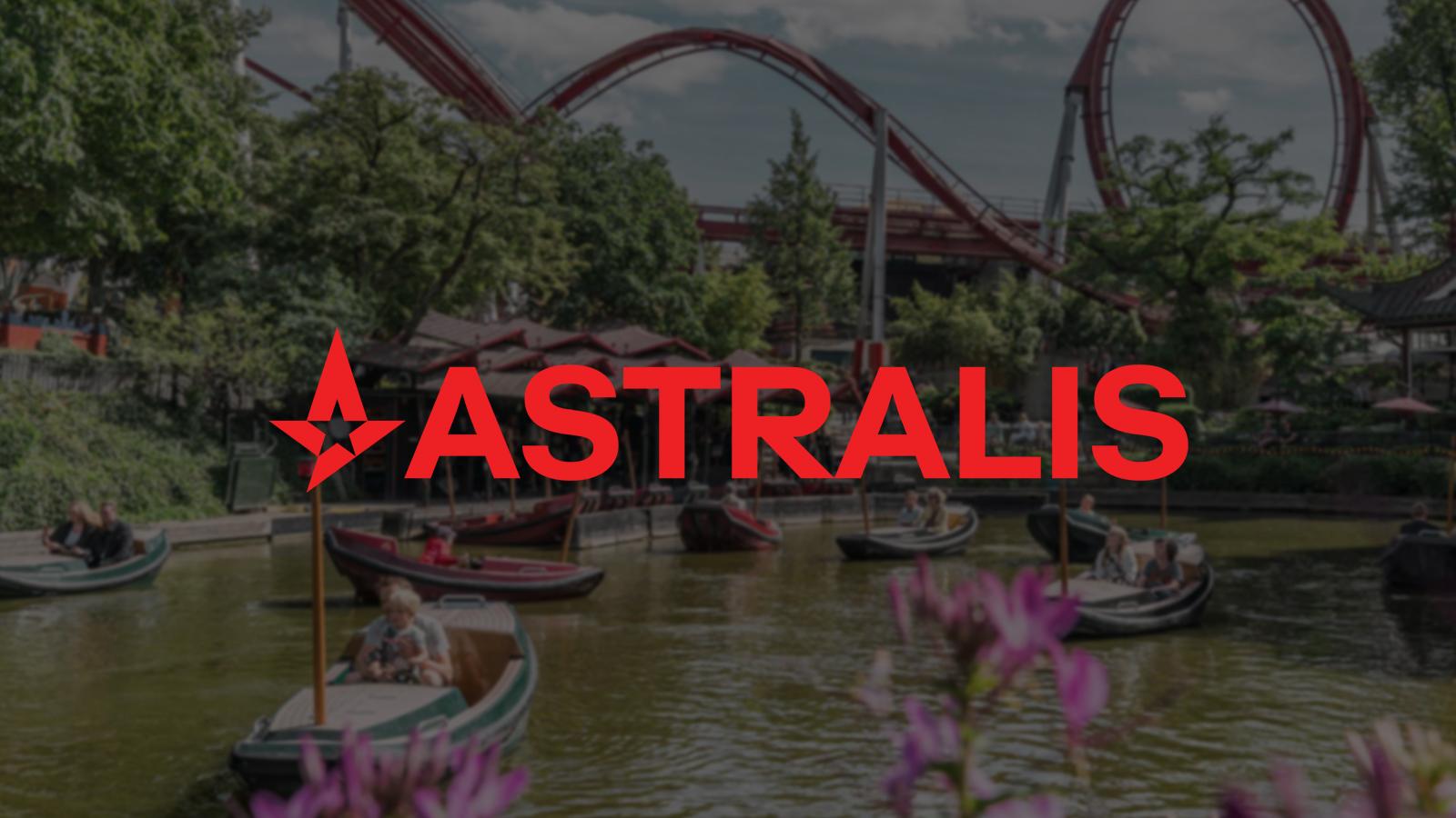 Astralis Tivoli Amusement Park