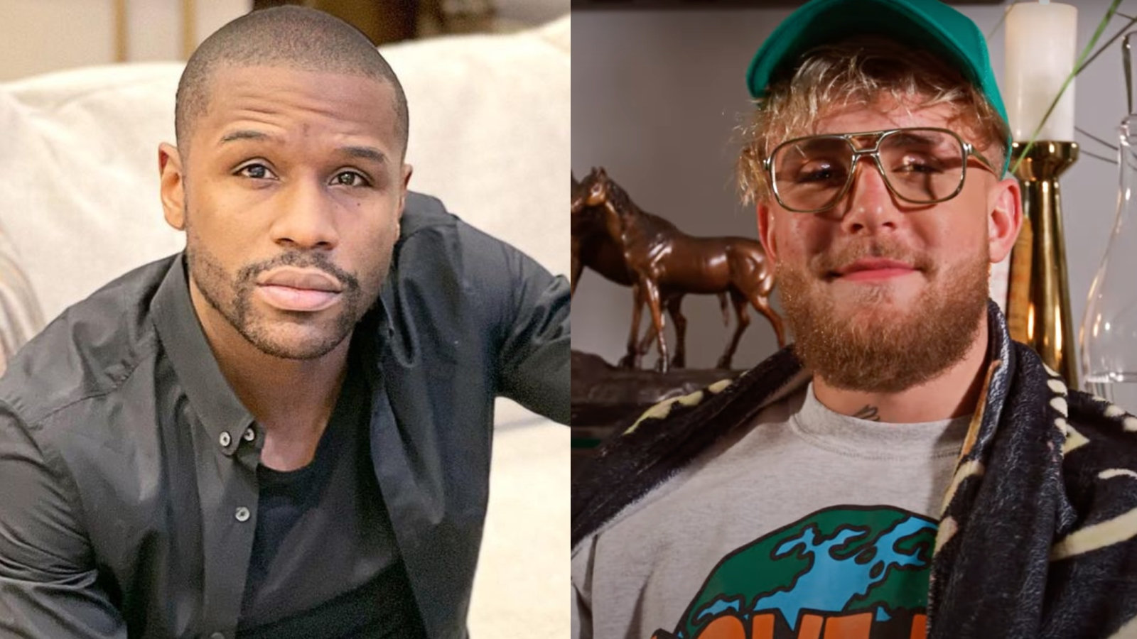 floyd mayweather and jake paul