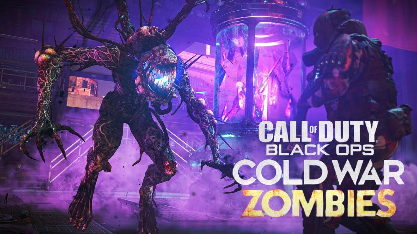 Call of Duty Black Ops Cold War Zombies Map Firebase Z Vietnam