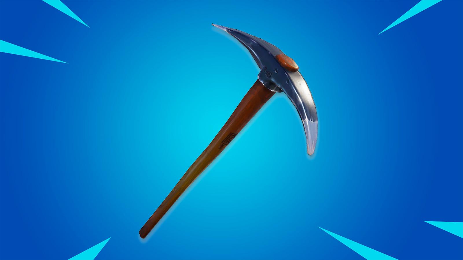 Fortnite Pickaxe