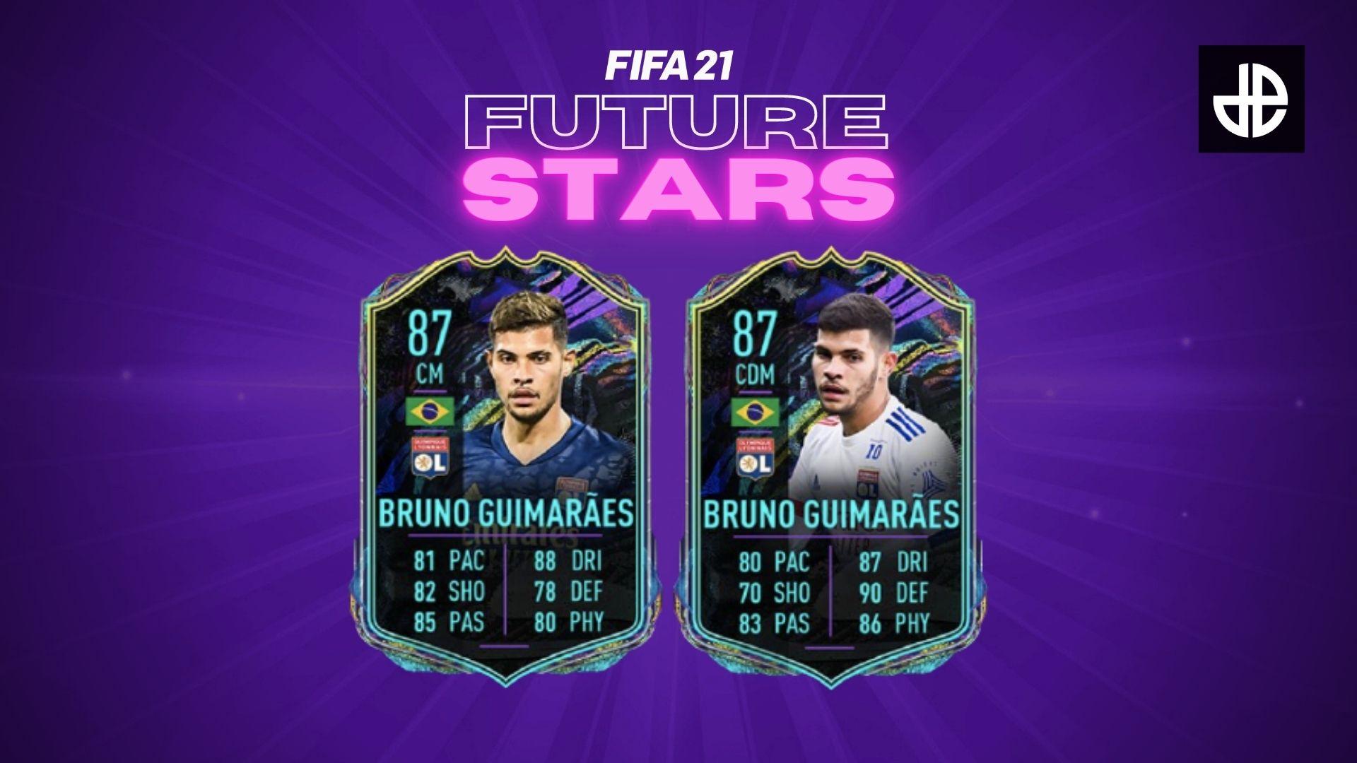 FIFA 21 Future stars sbc