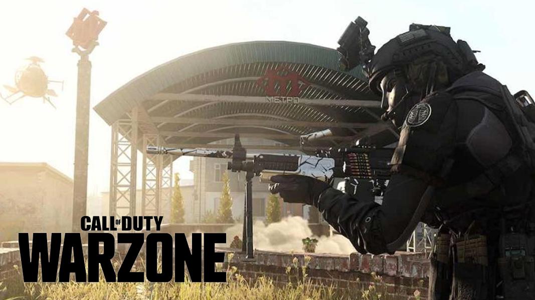 Warzone Hitmarker Call of Duty