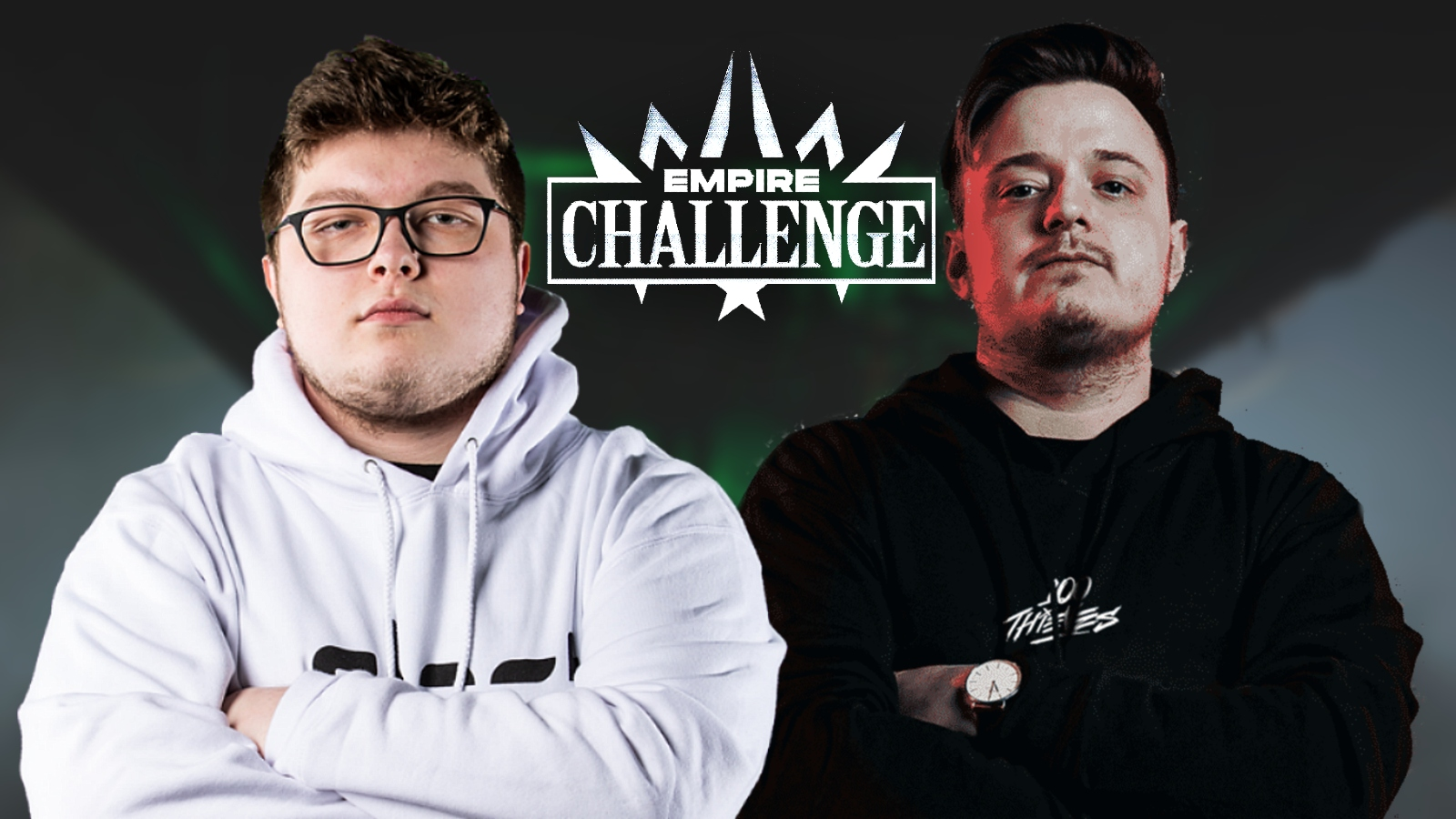dallas empire warzone challenge tournament tommey aydan
