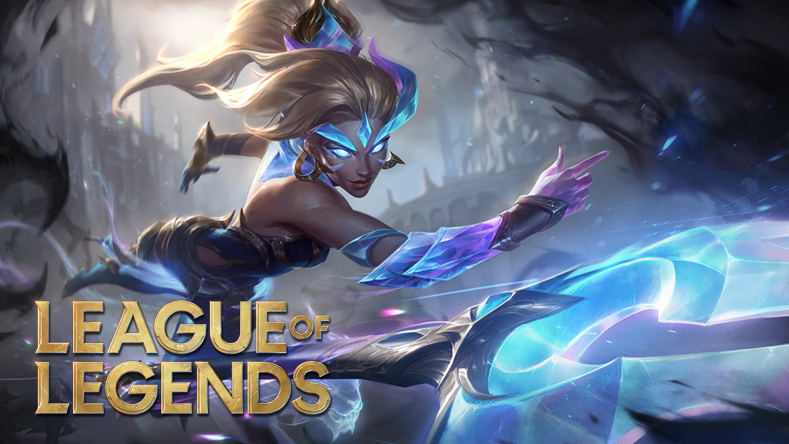 Nidalee in League of Legends jungler nerfs.