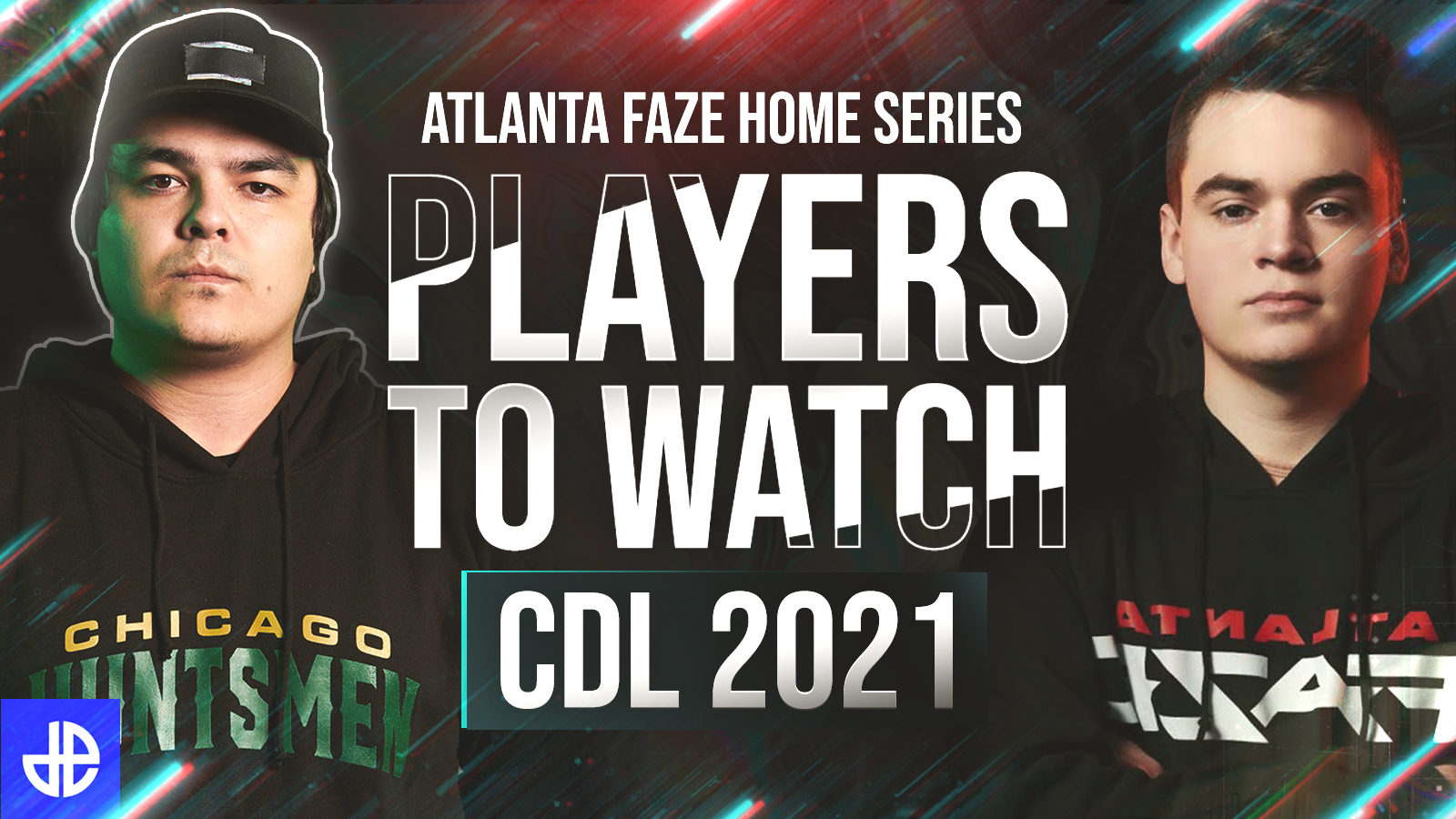 CDL 2021 FaZe opening weekend players to watch