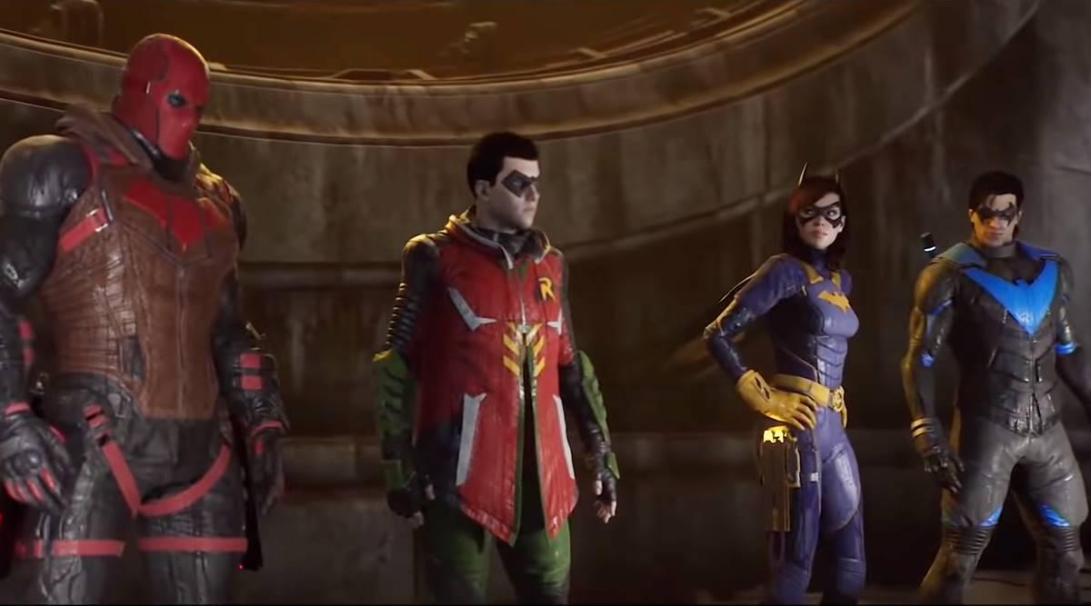 Gotham-Knights-Batgirl-Robin-Nightwing-Red-Hood-Batman-DC-Comics