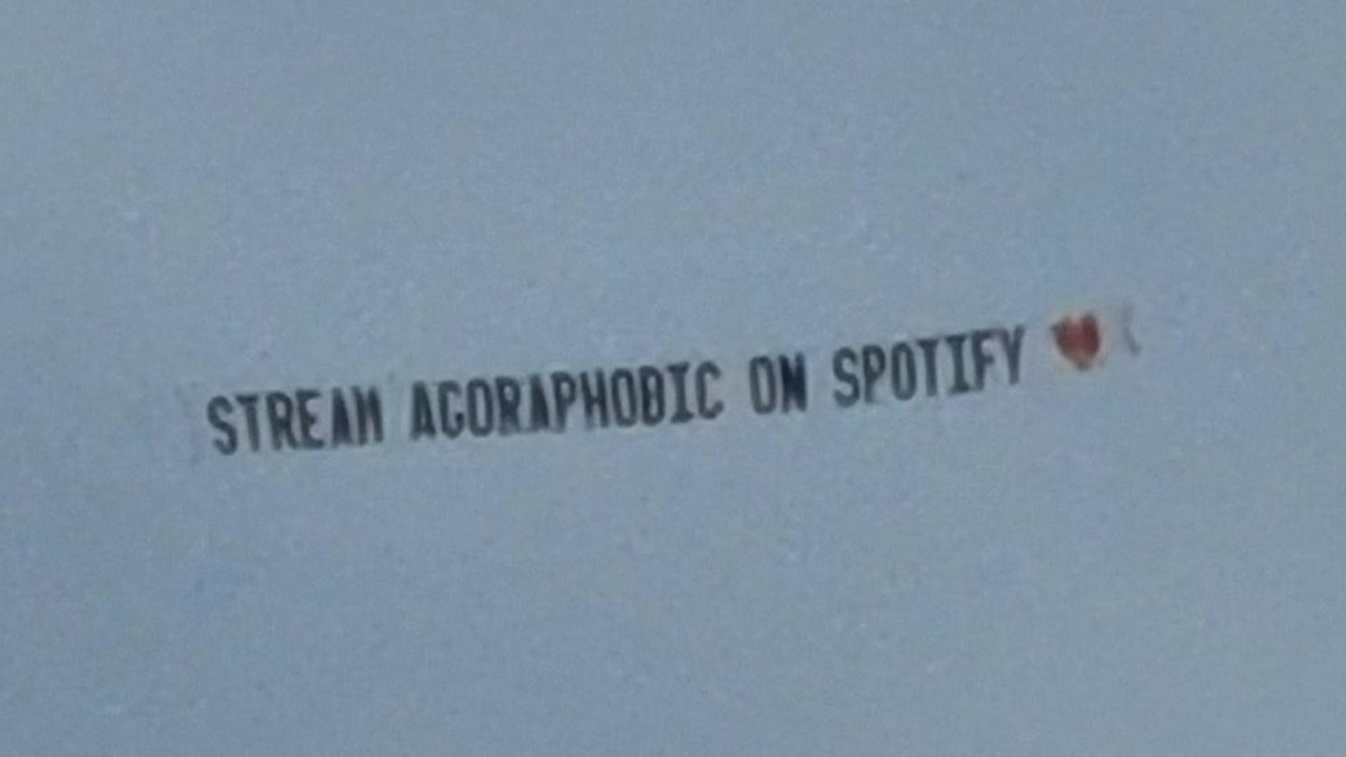 corpse husband agoraphobic plane