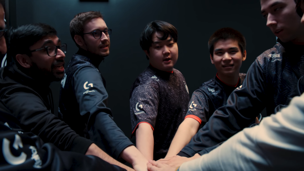 TSM iced their 3–0 weekend with an upset over Liquid on Saturday.