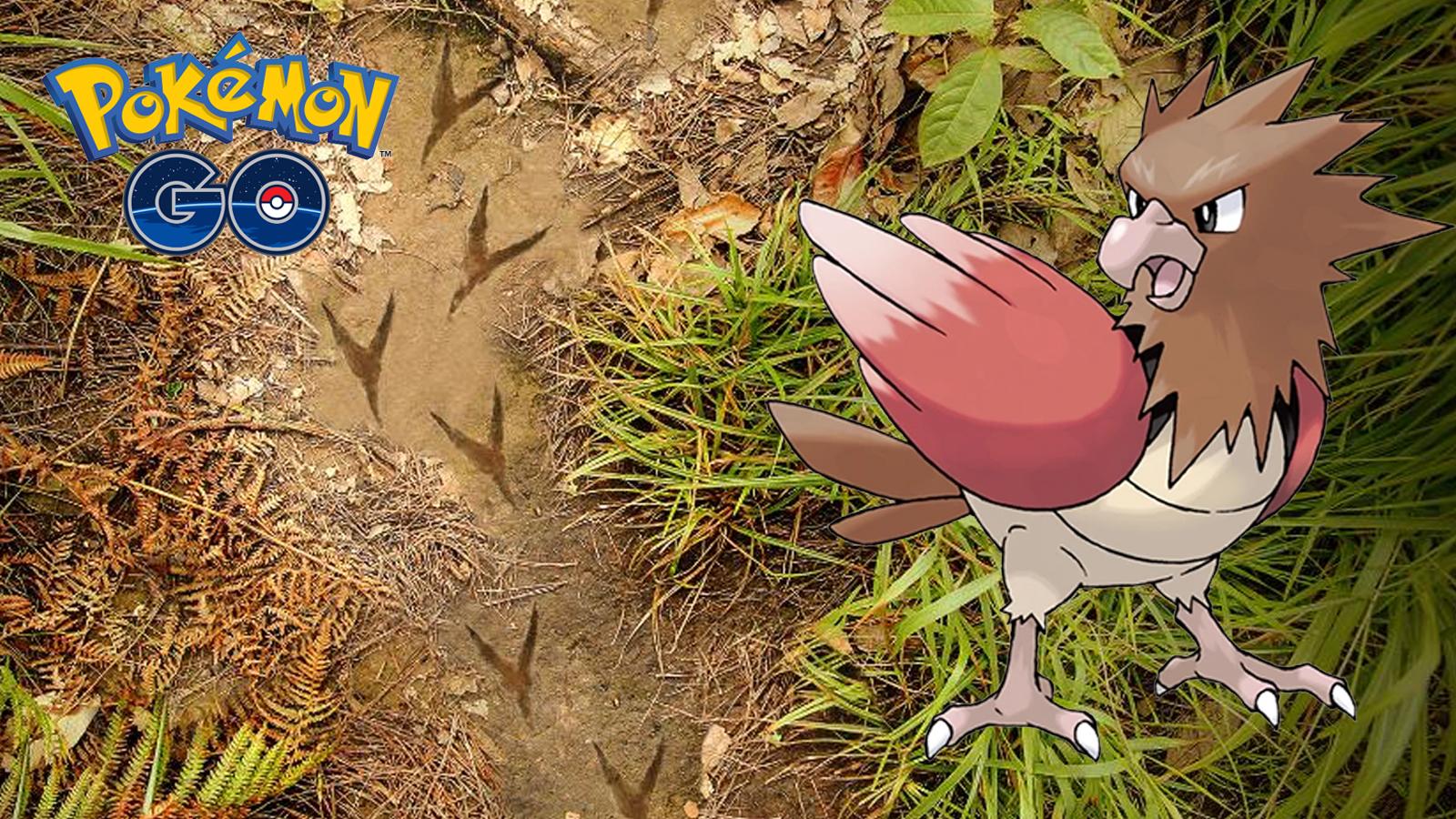 Pokemon Go March Community Day