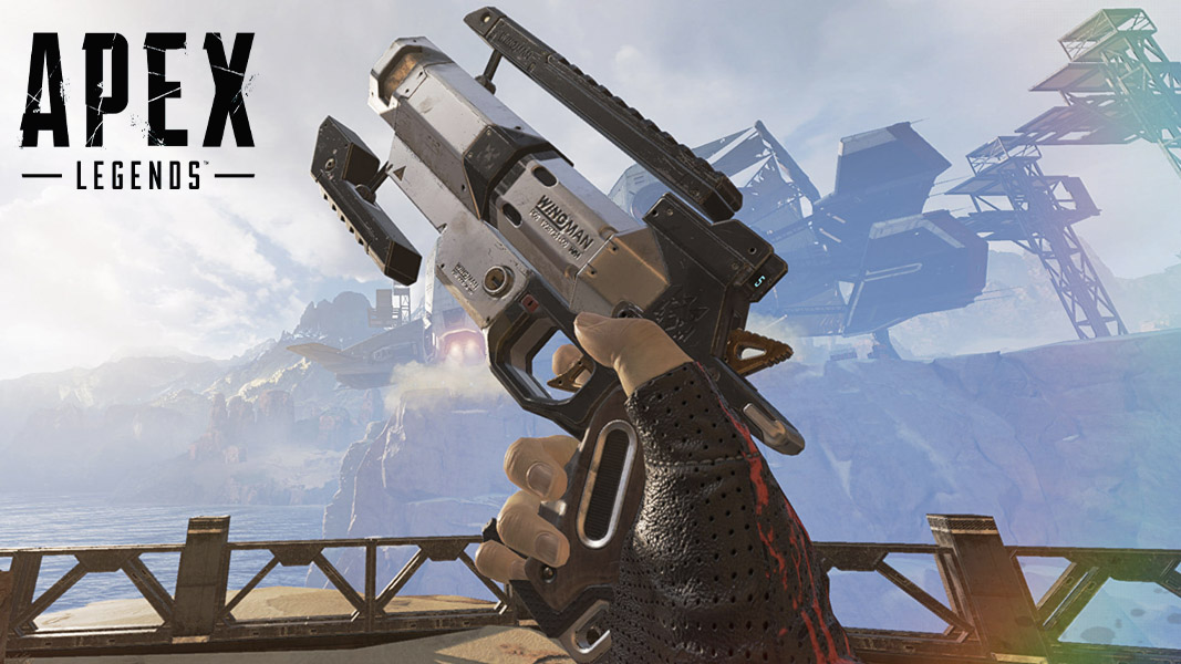 Apex Legends dev hints at highly requested change to gold weapons - Dexerto