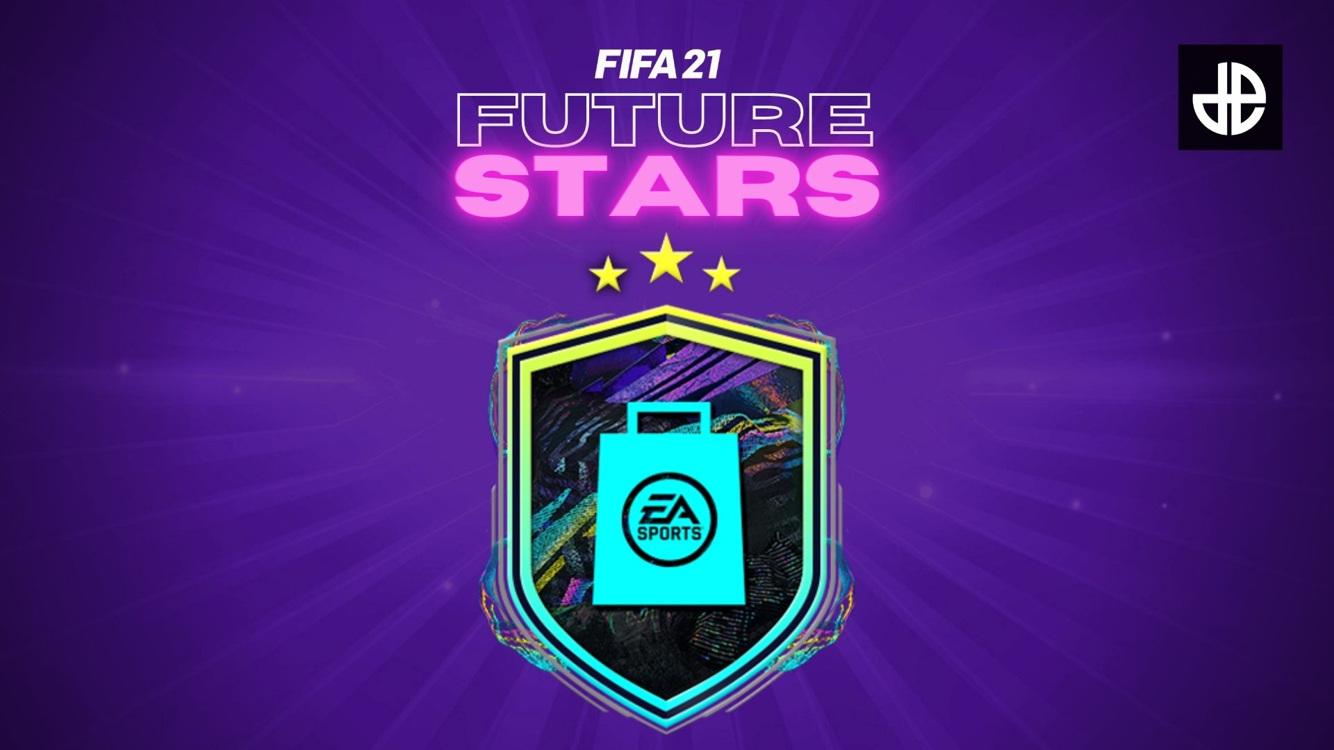 FIFA 21 Fuutre Stars Party Bag SBC promo
