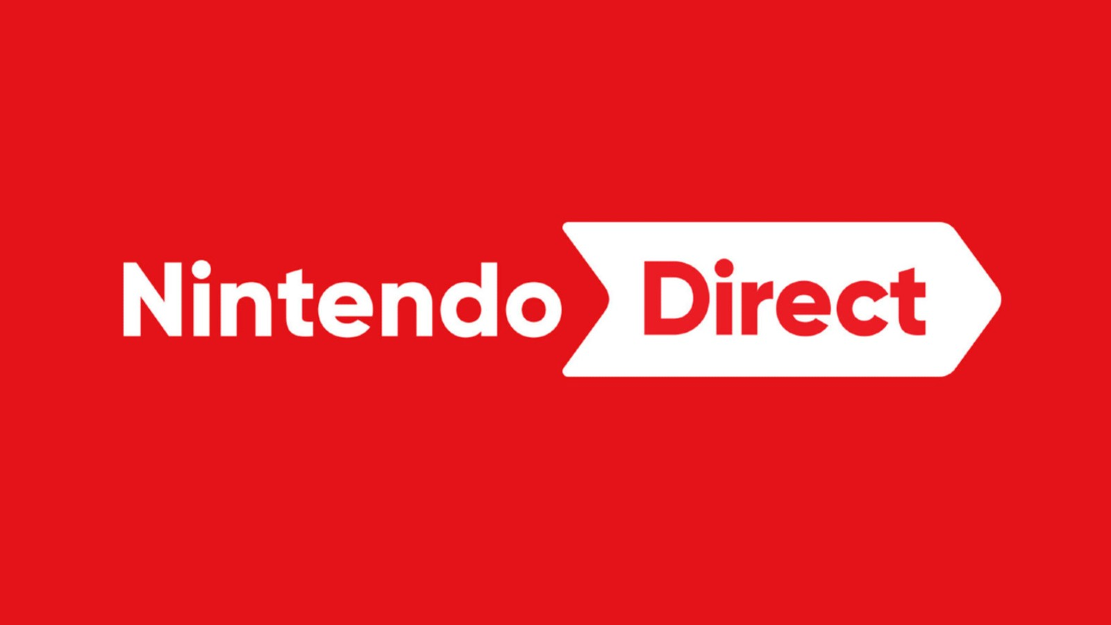 Nintendo Direct event