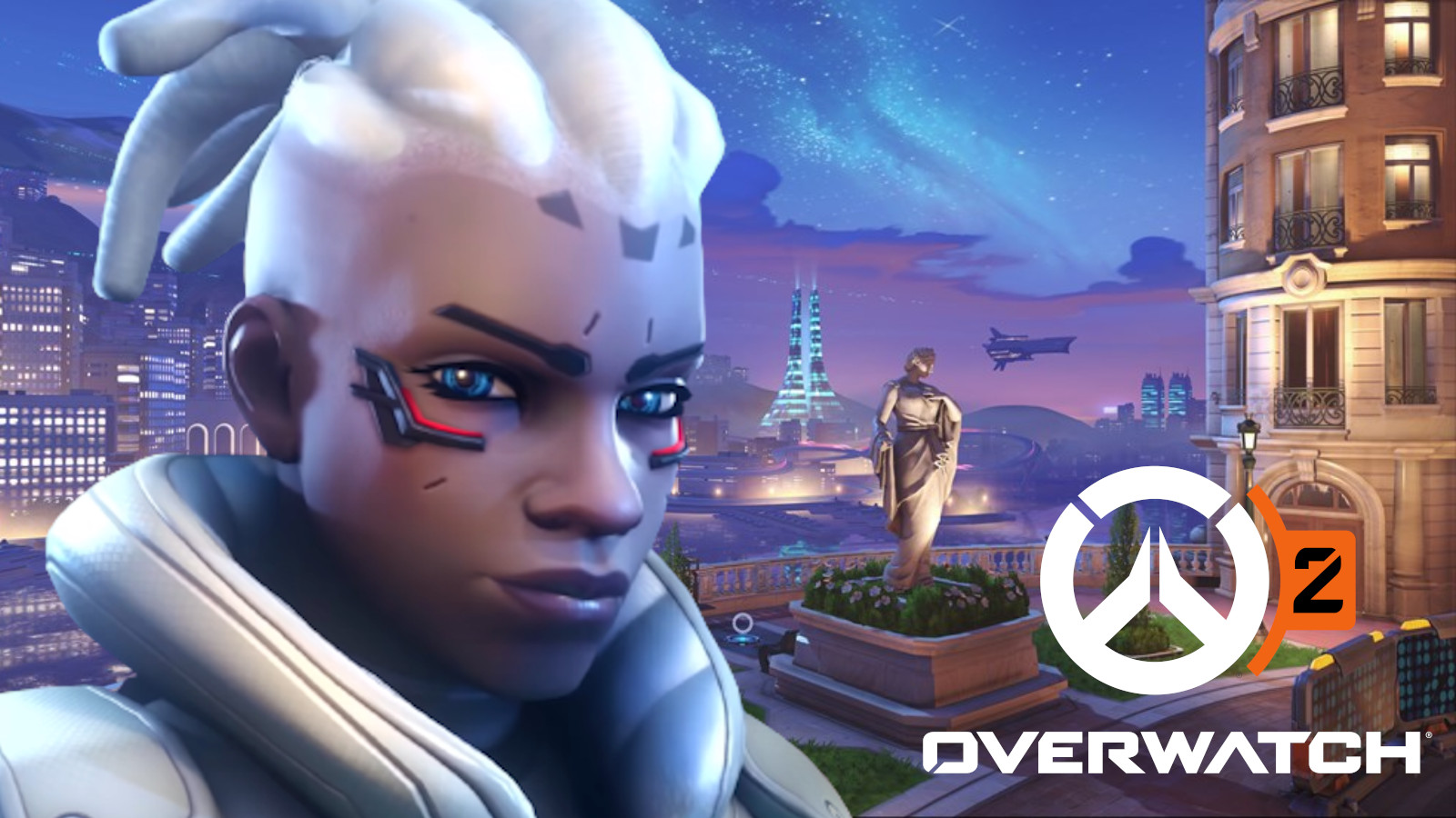 Overwatch 2 maps heroes