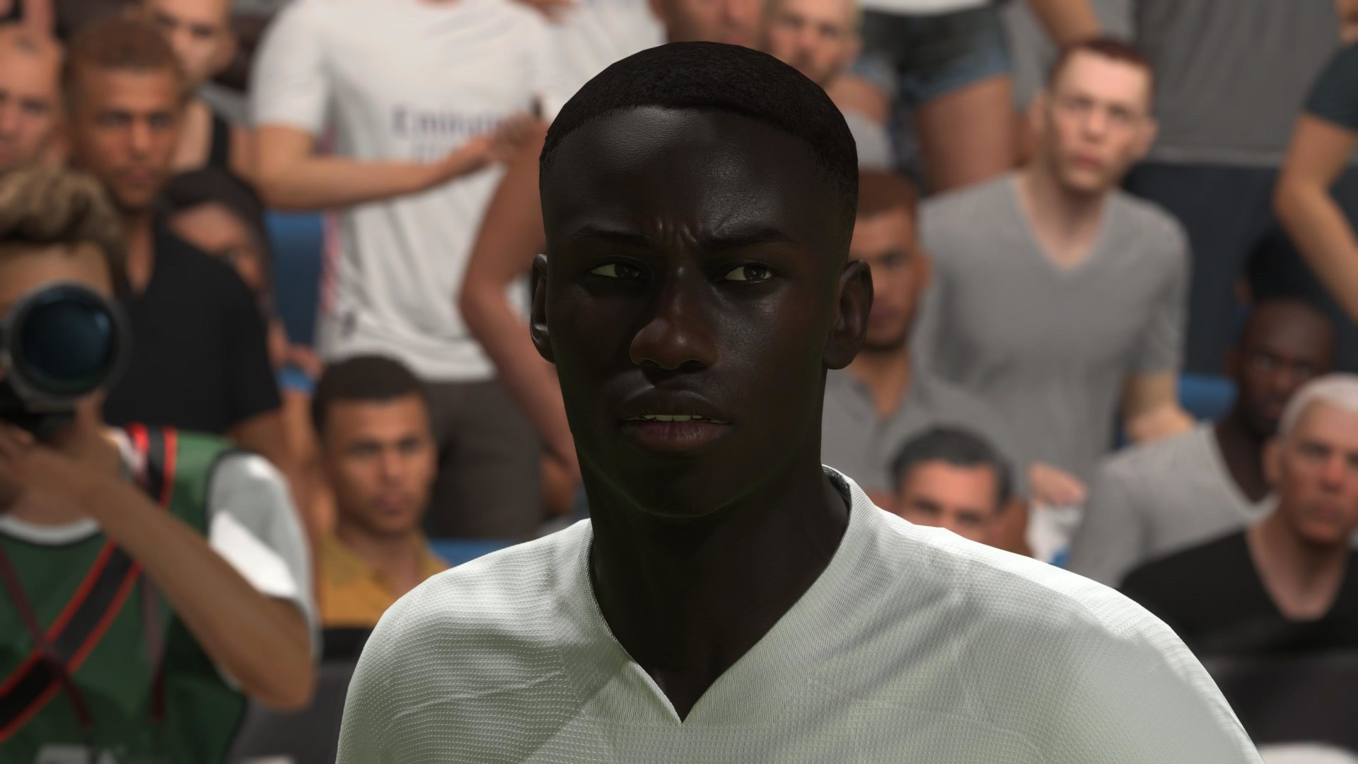 FIFA 21's meta French leftback Ferland Mendy may get an upgrade this week.
