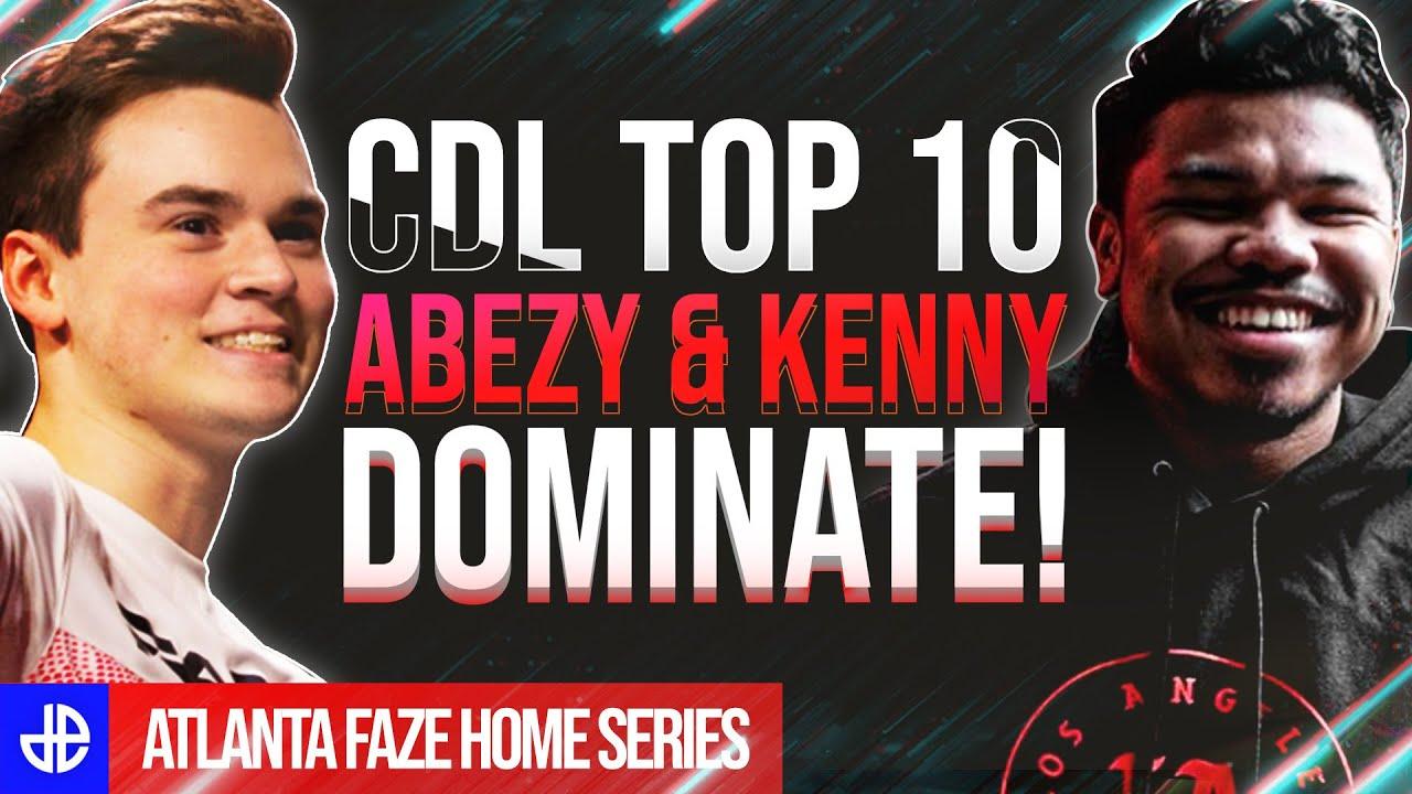 CDL Top 10 aBeZy Kenny