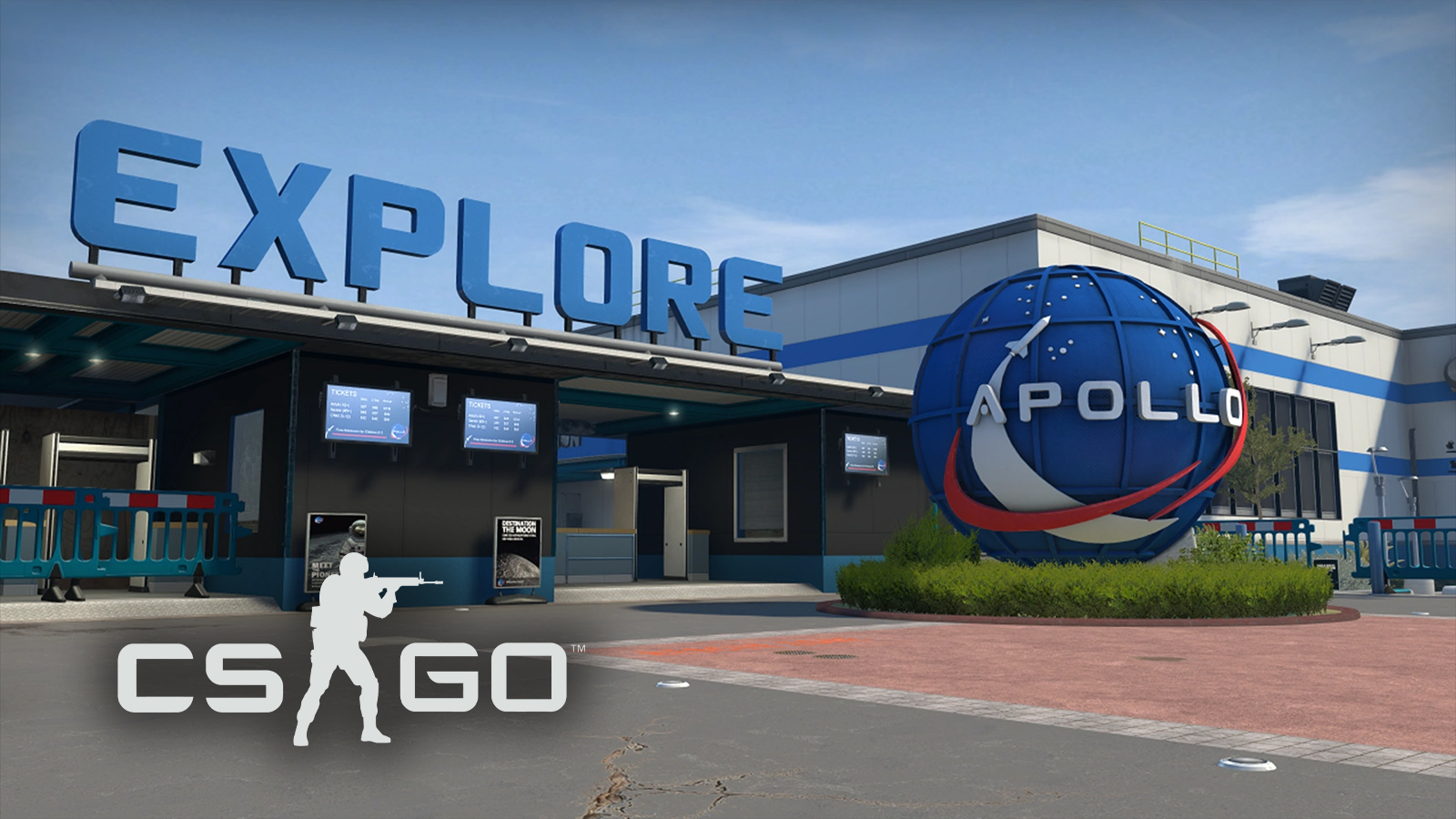 Apollo in CS:GO
