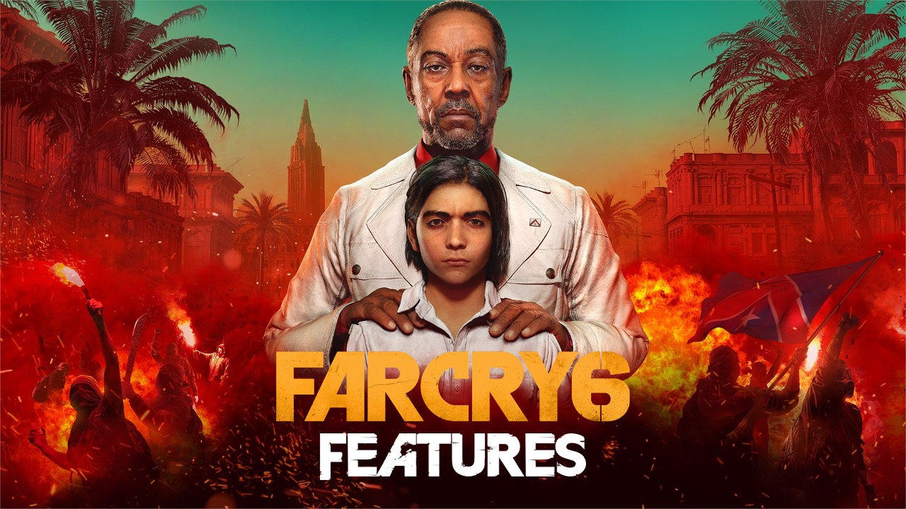 Far Cry 6 things we know