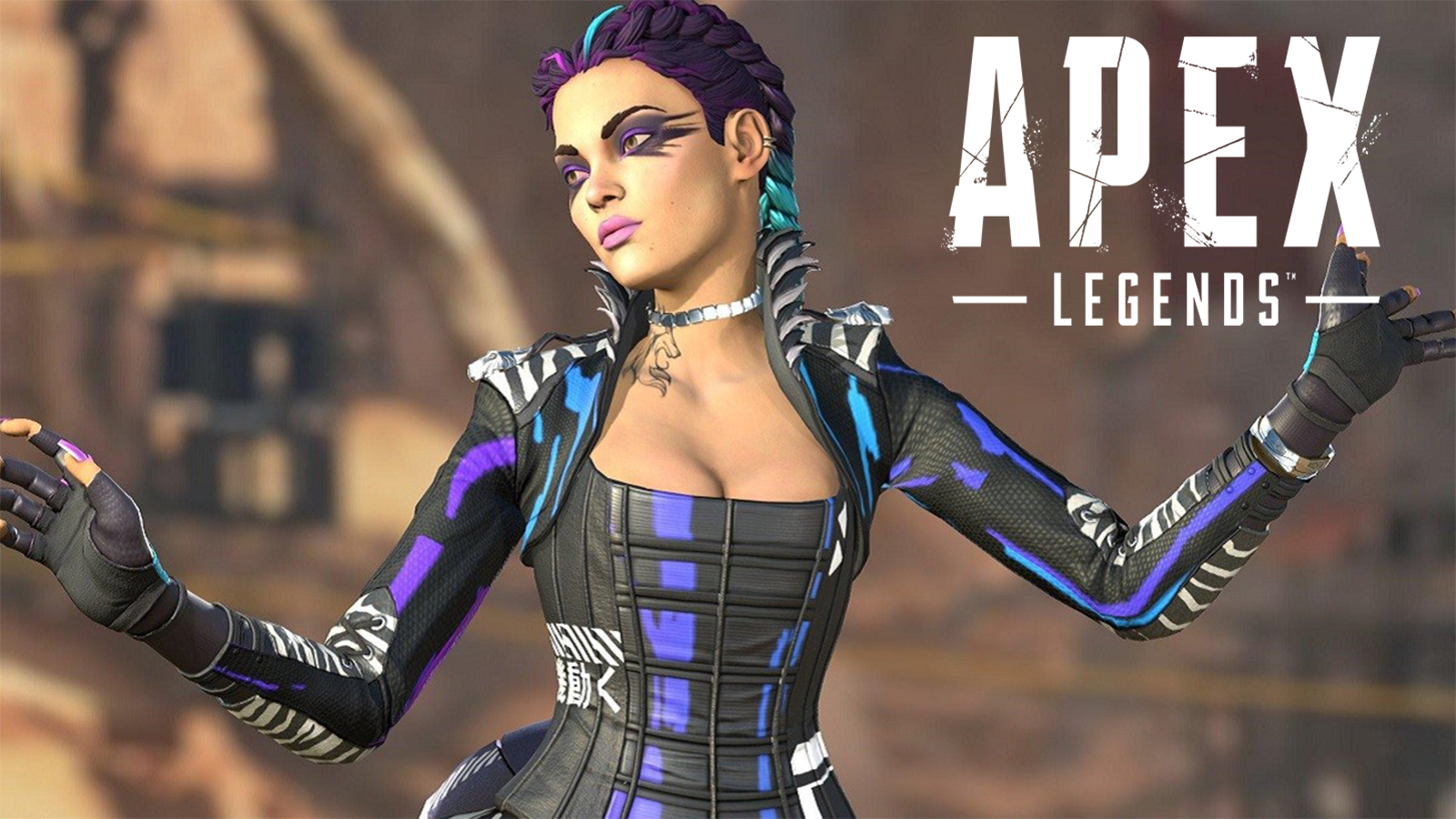 apex legends loba skins bug