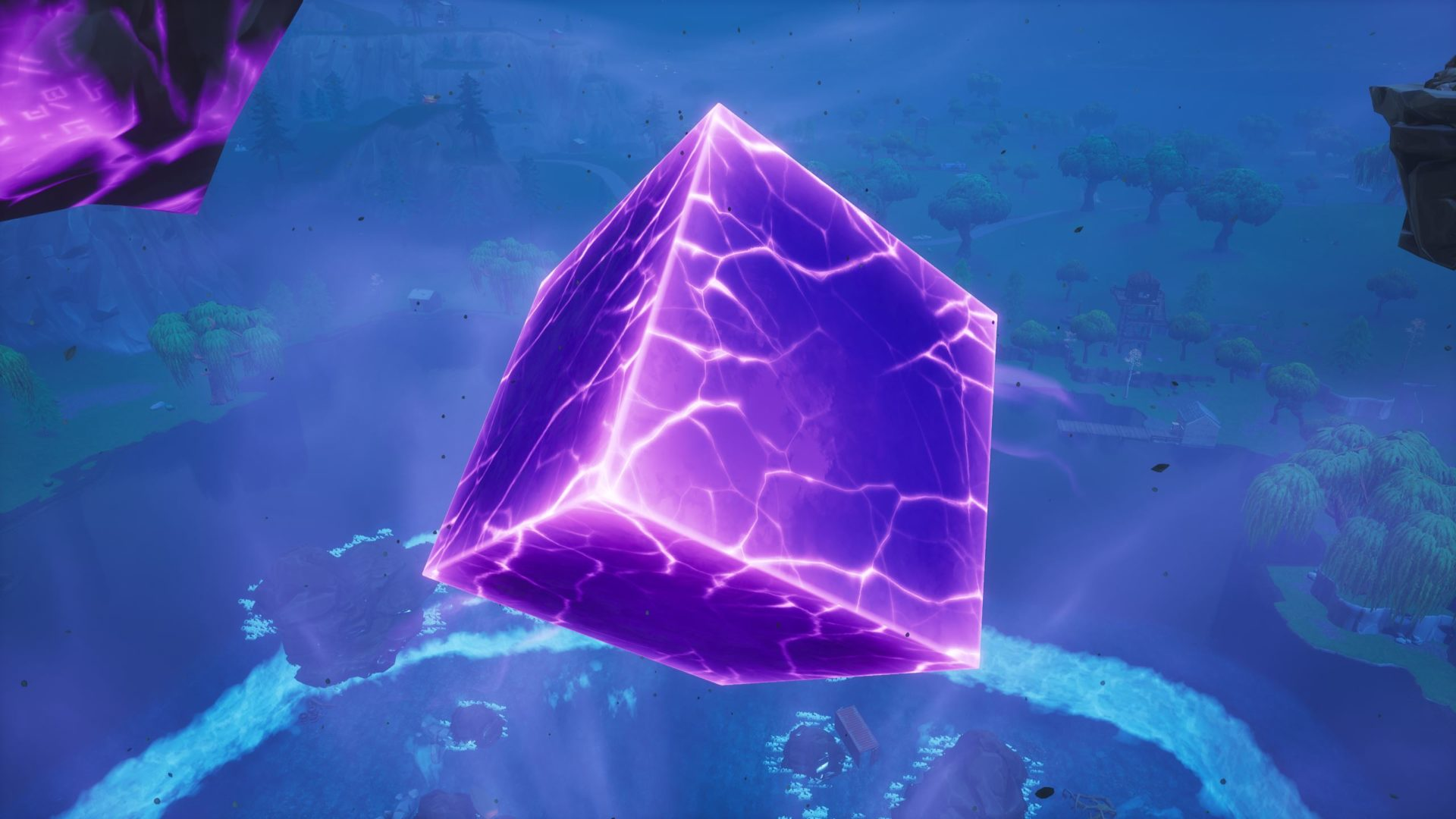 kevin the cube fortnite chapter 2 season 6