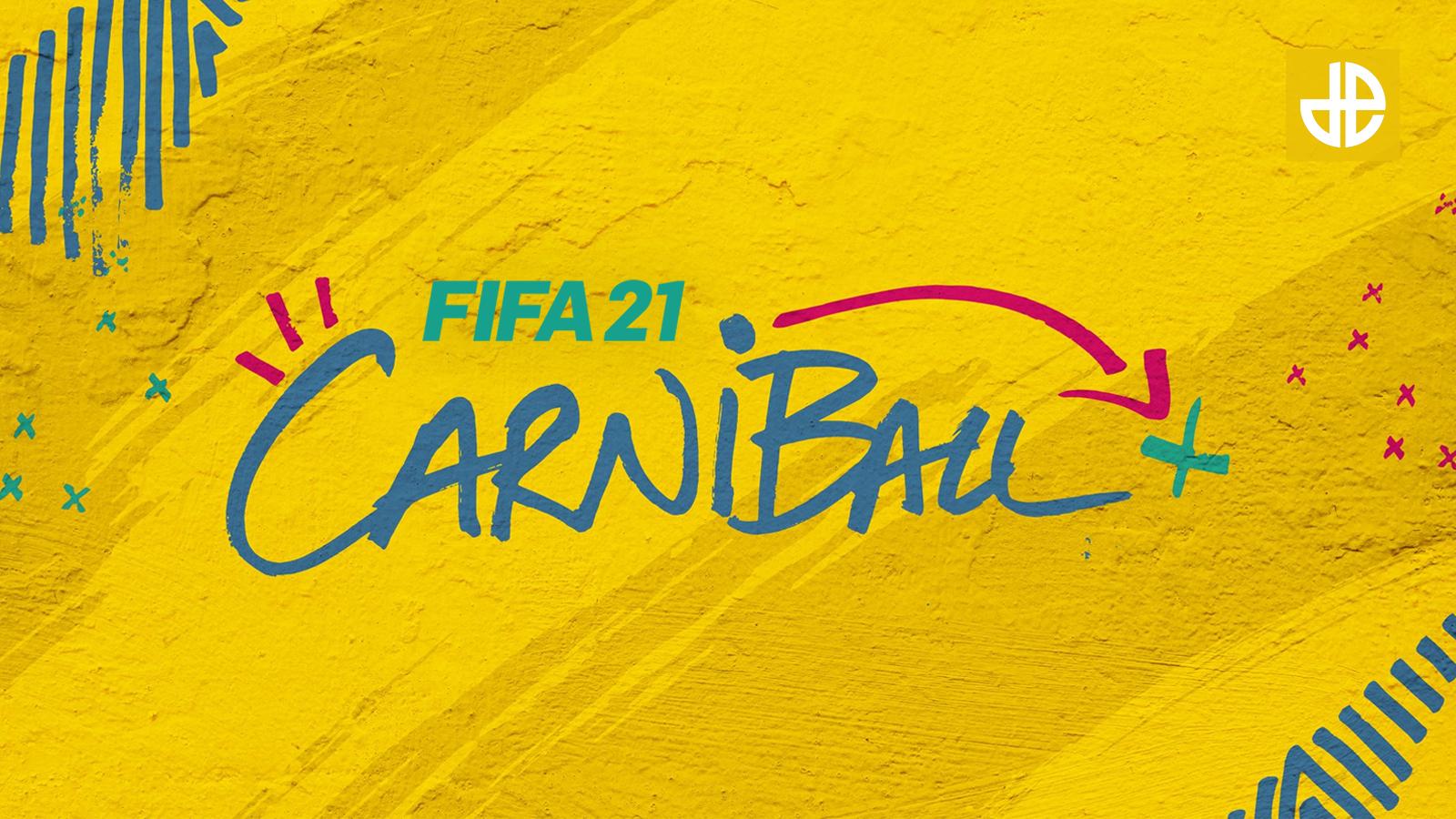 FIFA 21 Carniball promo event FUT countdown.