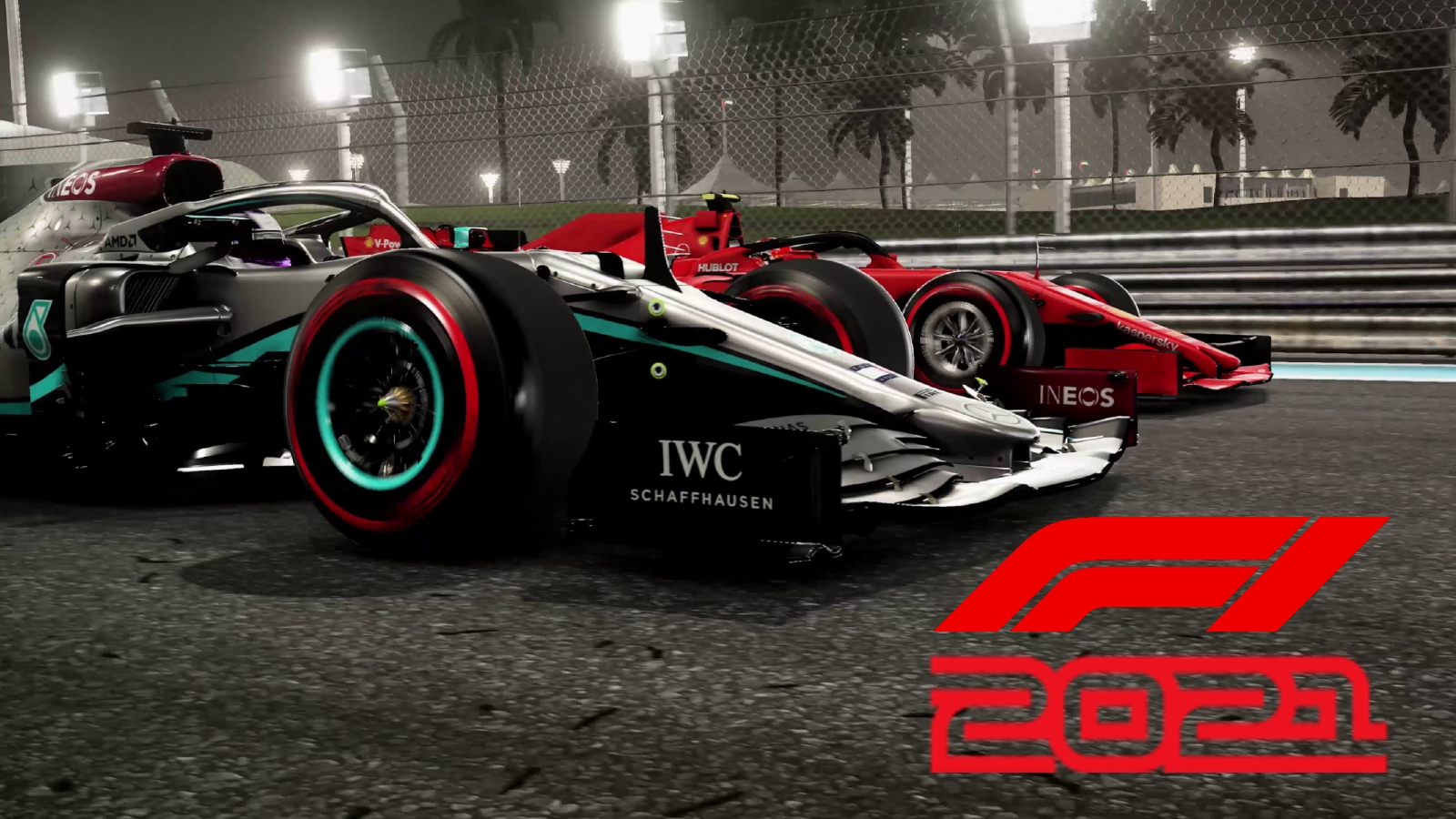 F1 2021 release date, trailers, my team and more