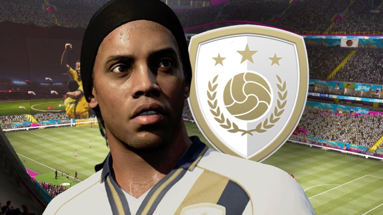 FIFA 21 ICON Prime Moments