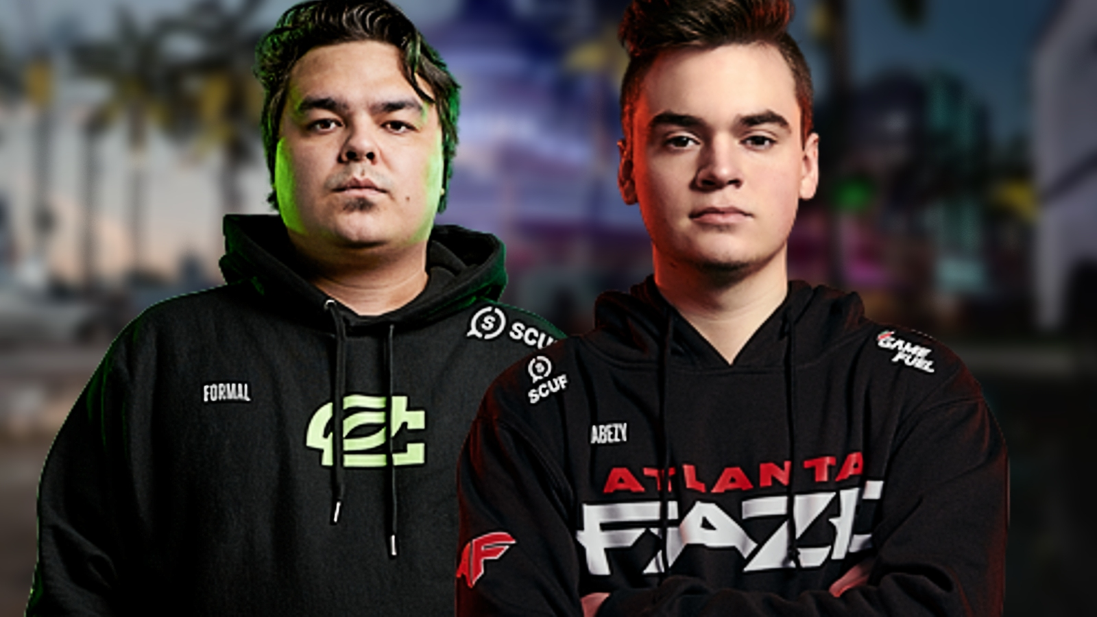 OpTic Chicago's Formal and Atlanta FaZe's Abezy after CDL Opening Weekend