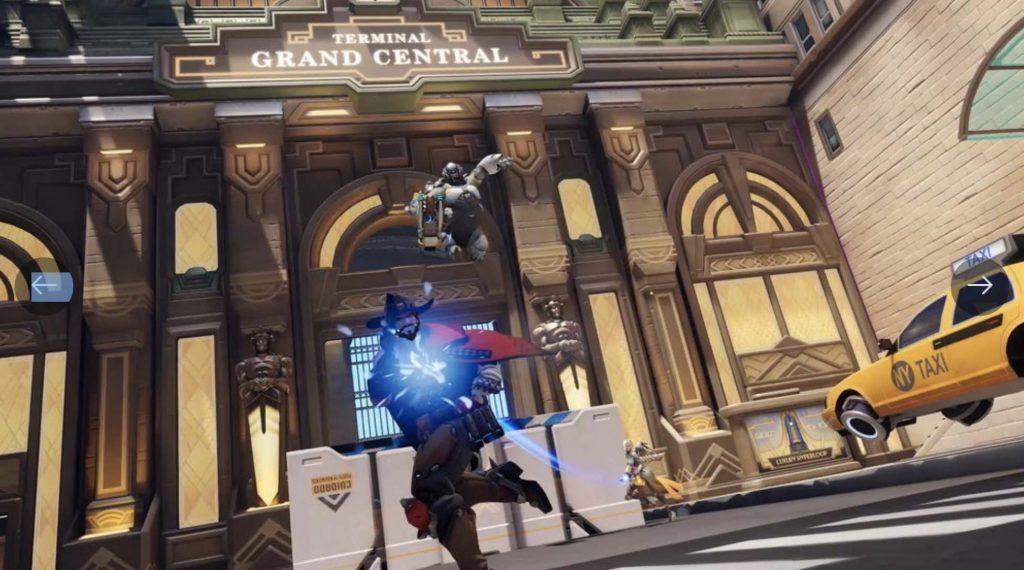 Overwatch 2 BlizzConline 2019