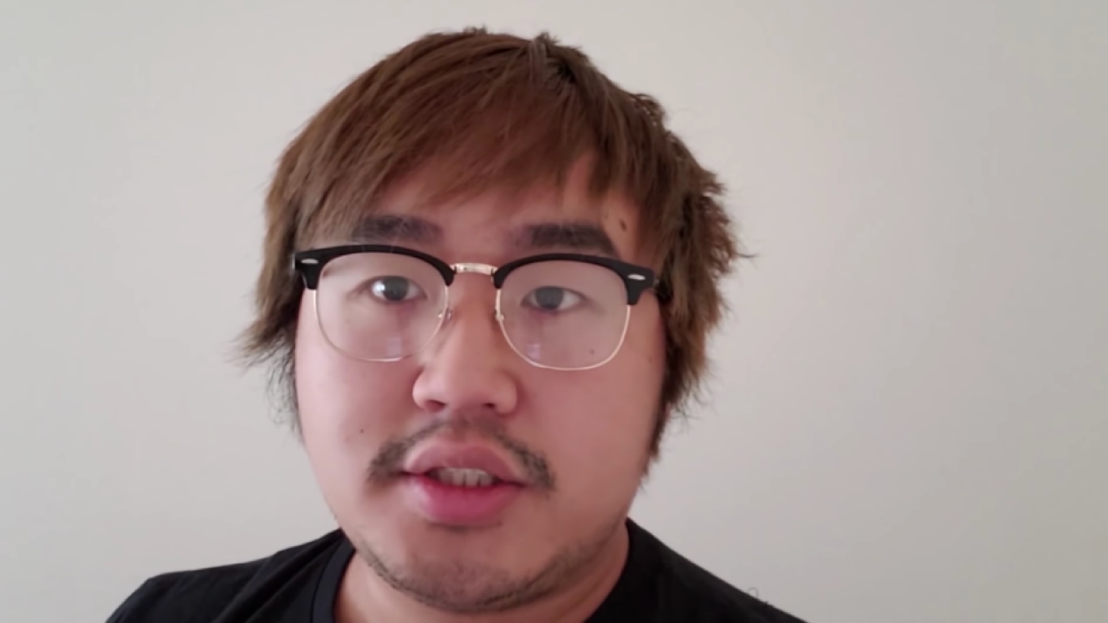 Asian Andy Films on YouTube