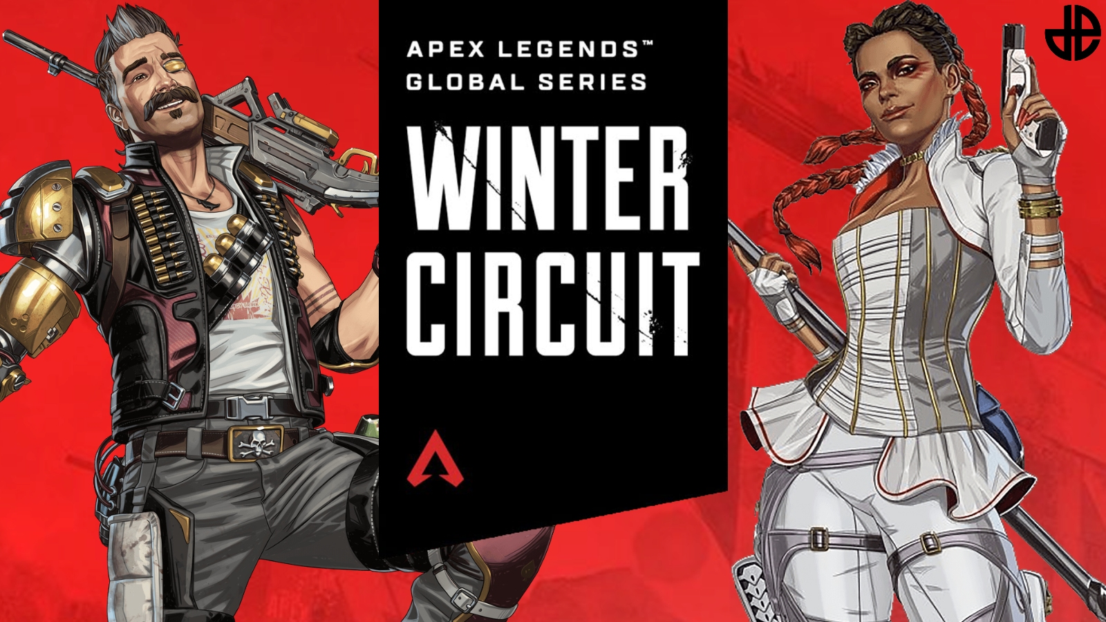 ALGS winter circuit cover