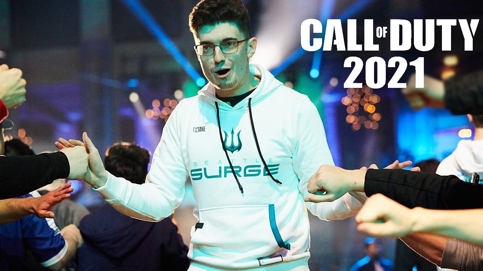 Seattle Surge Octane excited about CoD 2021 World War 2 leaks