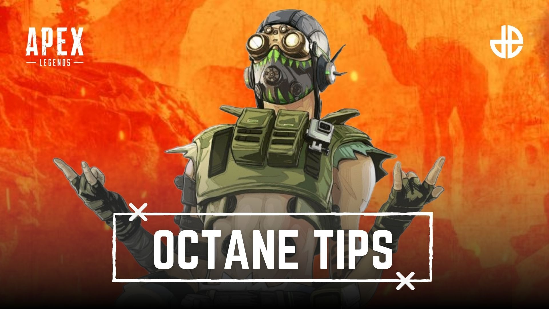 Octane tips