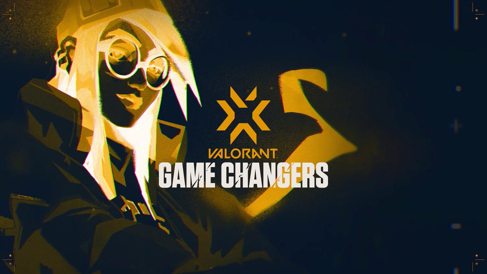 VCT_Gamechangers_Announced