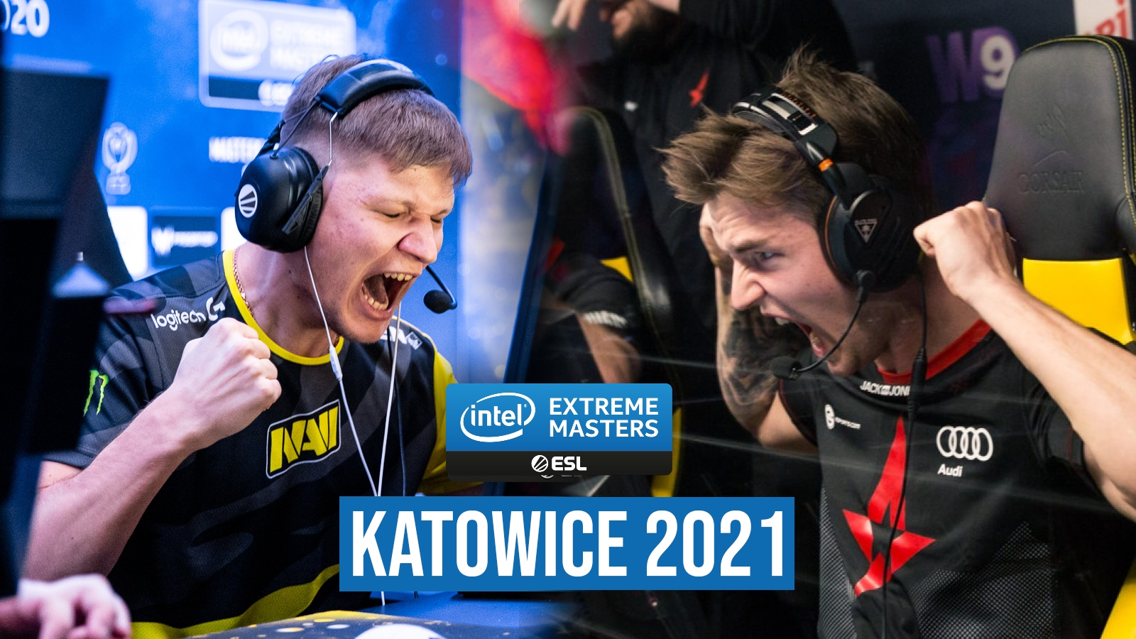 IEM Katowice players to watch