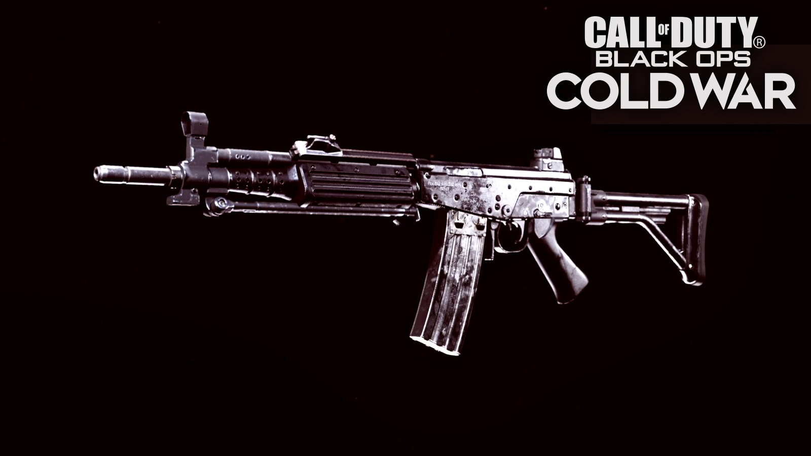FARA 83 black ops cold war best class loadout