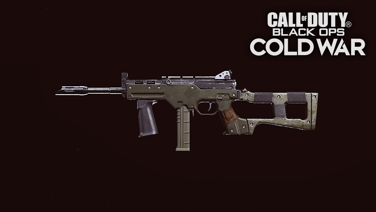 Best LC10 loadout in Black Ops Cold War