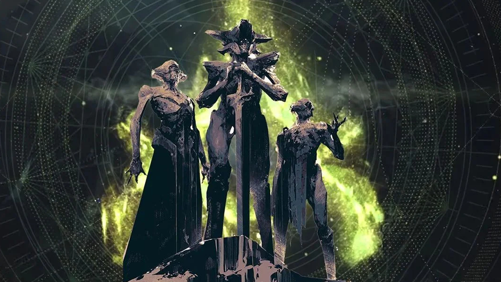 Destiny 2 expansion The Witch Queen has been delayed.