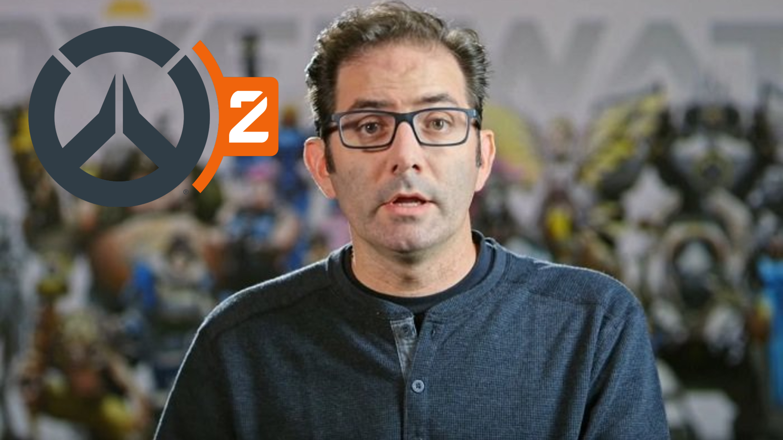 Jeff Kaplan responds to OW 2 delay